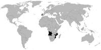 Second Portuguese Republic (Central Victory)