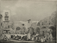Cairo Slave Market