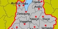 Jönköping County (Oldenburg Sweden)
