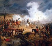 Battle of Cott Fields