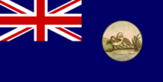 Flag of British Weihaiwei