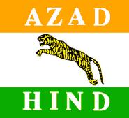 AzadHindFlag