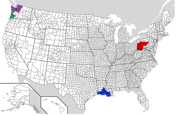 Kingdom of Acadiana