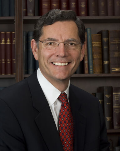 File:Sen. John Barrasso Official Portrait.jpg