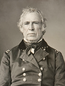 Zachary Taylor restored and cropped