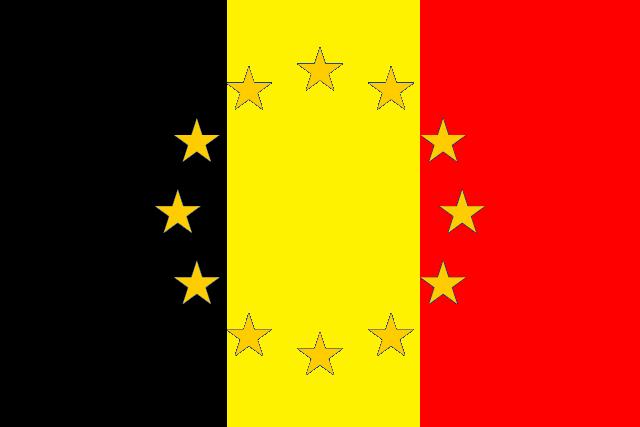 File:640px-Flag of European Federation Belgium.png