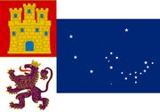 Colonial Brasil Flag