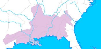 Mvskokia 1885 (The Kalmar Union)