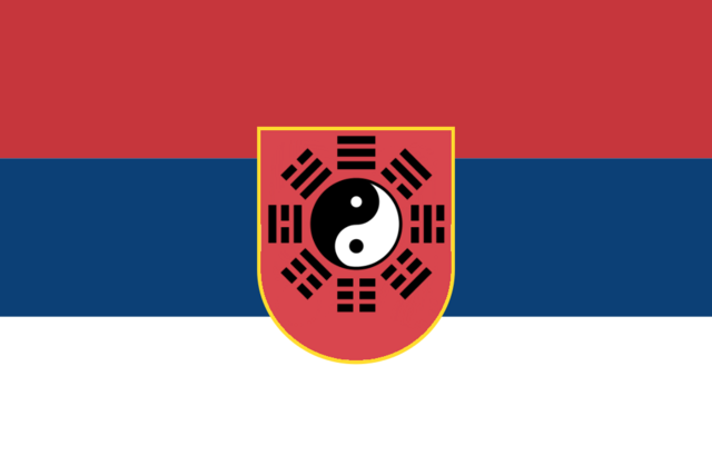 File:Flag of Serbia (A New Wind at the Balkans).png