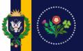 Flag of UFPA