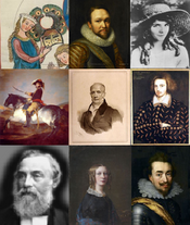 PeopleCollage (The Kalmar Union)