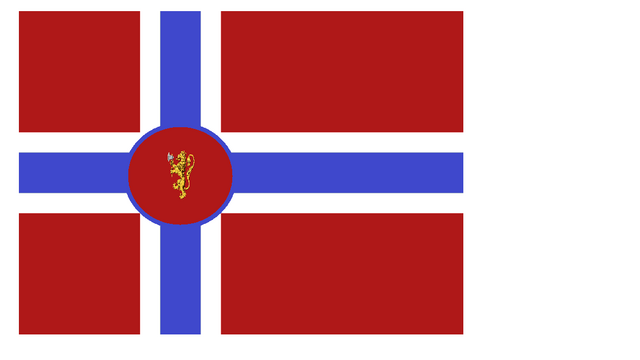 File:The Norwegian Republic flag.png