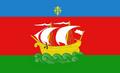 Flag of Xaymaca (The Kalmar Union)