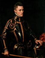 John IV Svea (The Kalmar Union)