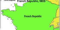 Treaty of Bremen (Just a Bit Different)