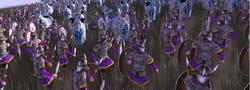 Alt History Byzantine-Armenian war