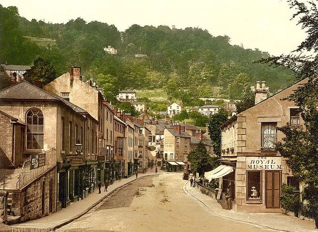 File:Derbyshire, Matlock Bath, South.jpg