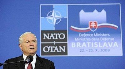 File:Gates at NATO MOD Meeting 2009.jpg