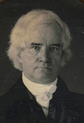 George Mifflin Dallas 1848 crop