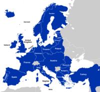 Union of Europe (No Napoleon)