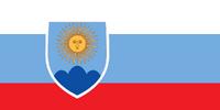 Argentina (World of the Rising Sun)
