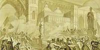 Iberian-Italian War (Canadian Independence)