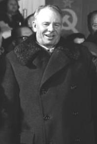 Nicolai Podgorny