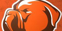 Cleveland Browns (No AFL)