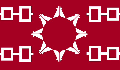 File:Columbian Chiefdoms Flag.png