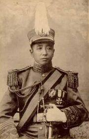Zhang Zuolin2