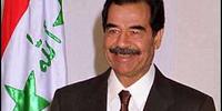 Saddam Hussein (President McCain)