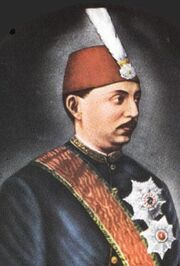 Murad-V