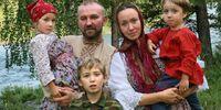 Cossackia (New Union)