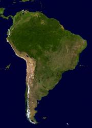 SV - SouthAmericaSatellite