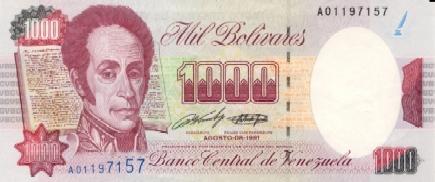 File:Billete 1000 bolívares anverso.jpg