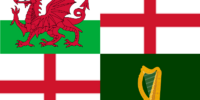 Personal Union of England and Ireland (Tudor Line)