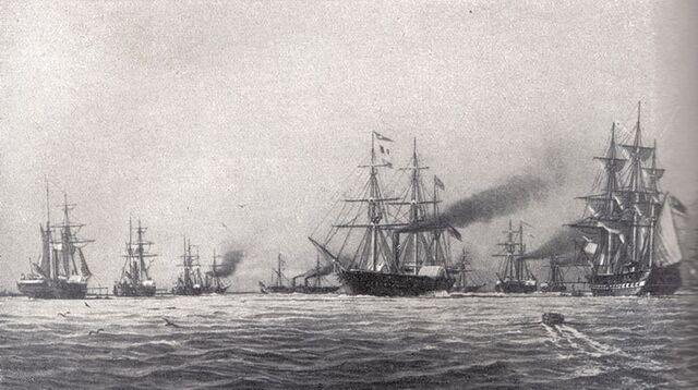 File:800px-Bundesflotte 1849.jpg
