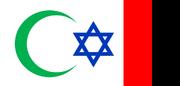 Palestine flag ftbw