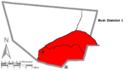 Sullivan County District for the House