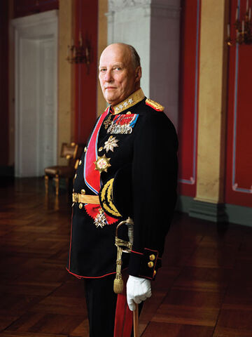 File:King Harald V of Norway.jpg