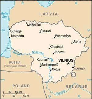 File:Lithuania map 2011worldfactbook 300 1.jpg