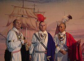 Cherokee painting