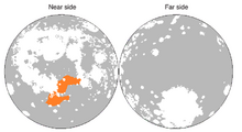 Location of Pazardjik (Luna Earth II)