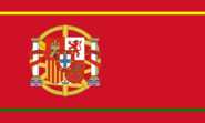 Bandera de Hispania
