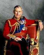 Charles III of England