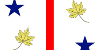Federation of Canada (Canadian Rebellion)