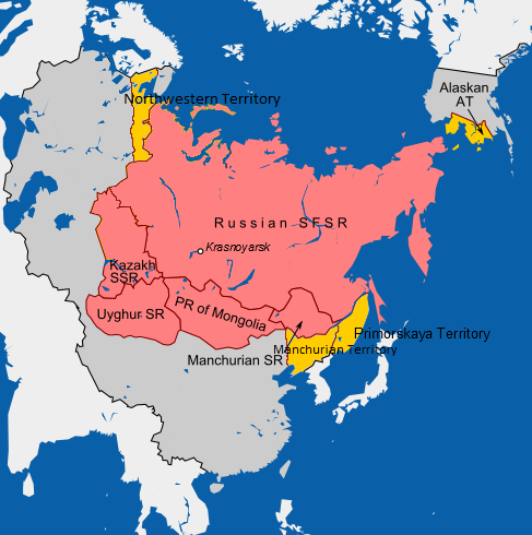Siberia Government Related Keywords & Suggestions - Siberia ...