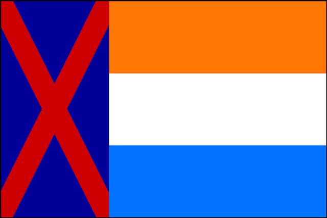 File:Flag Boer Free State (VegWorld).png