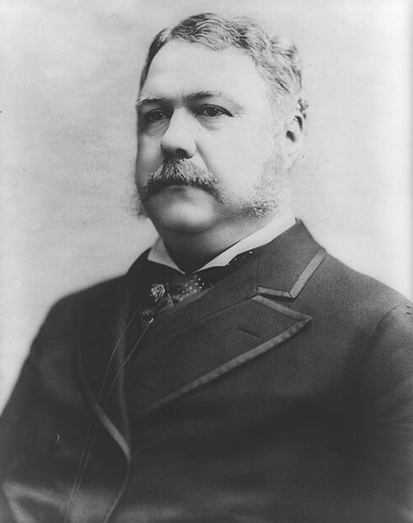 File:Chester A. Arthur.PNG