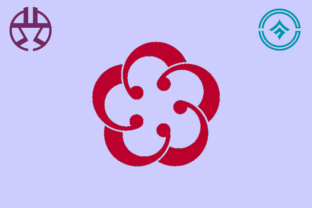 File:Japanese Venus Flag (Proposal).png